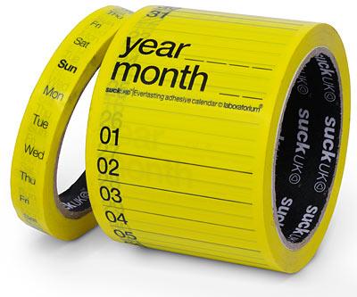 B856_calendar_tape
