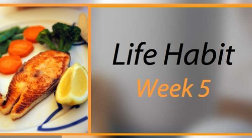 Weekfive_lifehabit