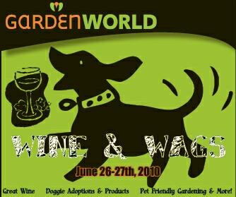 Wine&wags logo 2010